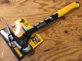 DEWALT DEMO HAMMER 22oz