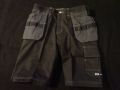 HELLY HANSEN WEST HAM MULTI POCKET SHORTS