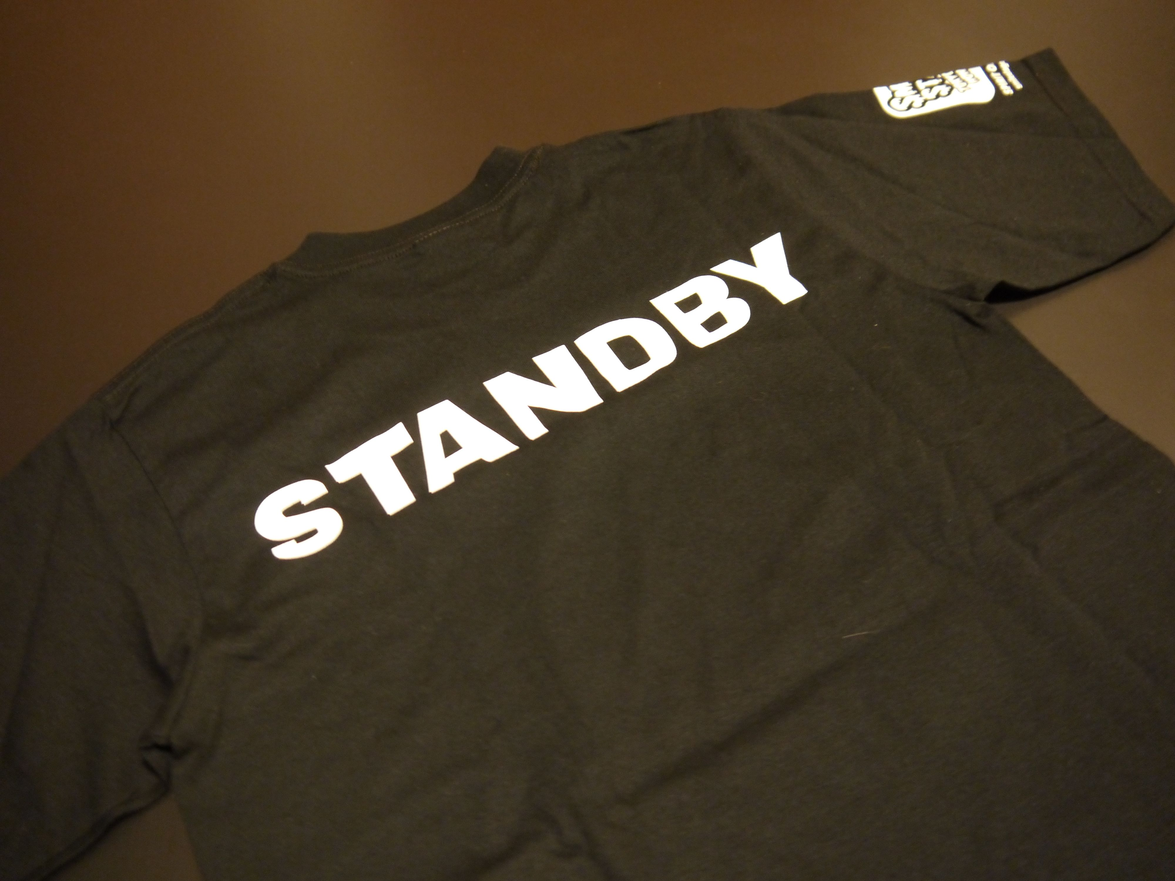 STANDBY-GO-T