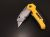 DEWALT FOLDING RETRACTABLE UTILITY KNIFE