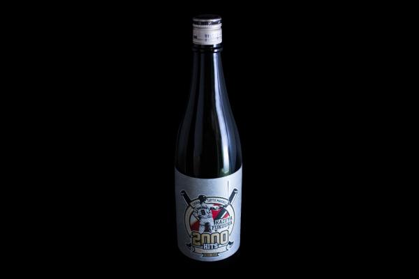 福浦2000日本酒