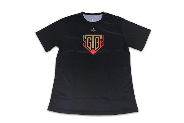 TGB-Tシャツ(黒)