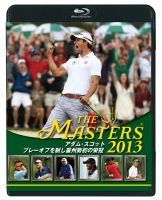 THE MASTERS 2011