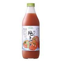順造選 純トマトジュース(100%) 1000ml×6個