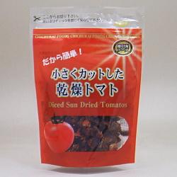 地中海フーズ 小さくカットした乾燥トマト 40g×10個