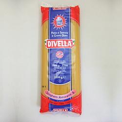 ディベラ NO.8 スパゲッティ(1.7mm) 1kg×12個
