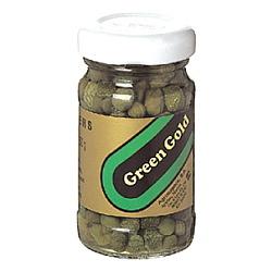 グリーンゴールド ケッパー 50g×24個