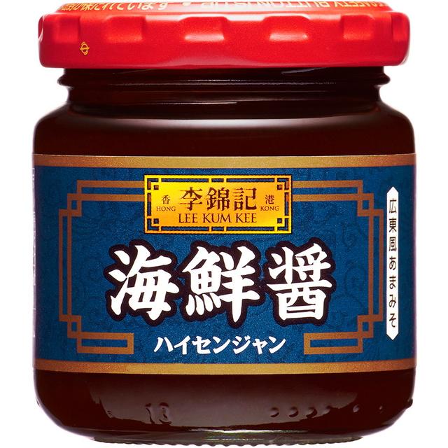 李錦記 海鮮醤 100g×12個