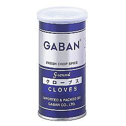 ギャバン クローブス パウダー 缶 70g×6個