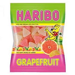 ハリボー グレープフルーツ 200g×30個