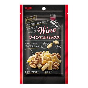 QBB チーズバル ワインに合うミックス 35g×30個