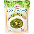タイの台所 パクチースープ チキン味(4食入り) 18.8g×24個