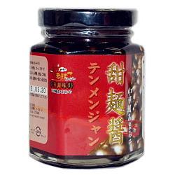 老騾子 甜麺醤(テンメンジャン) 115g×12個