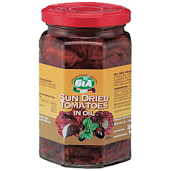 ギア サンドライトマト オイル漬け 280g×12個