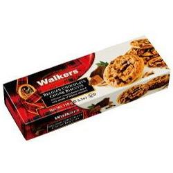 ウォーカー #5073 チョコチャンクビスケット 150g×12個