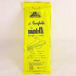 マルテッリ スパゲッティ 2mm 500g×20個