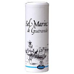 ゲランドの塩 顆粒 筒入り 125g×12個