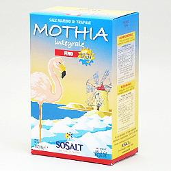 ソサルト モティア サーレインテグラーレ フィーノ(細粒) 1kg×12個