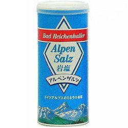 アルペンザルツ 岩塩 500g×12個