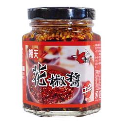 老騾子 朝天 花椒醤(山椒ラー油) 85g×12個