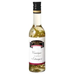 ペルシュロン エストラゴン入り白ワインビネガー 500ml×6個
