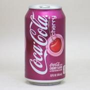 コカコーラ チェリーコーク 355ml×24個
