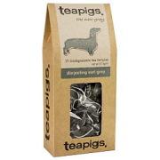 ティーピッグス 紅茶 ダージリンアールグレイ 15TB×6個