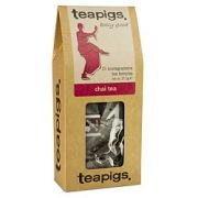 ティーピッグス 紅茶 チャイティー 15TB×6個