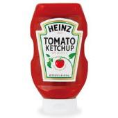 ハインツ イージースクイーズ トマトケチャップ 567g×12個