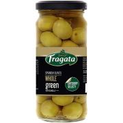 フラガタ グリーンオリーブ 種抜き 113g×12個