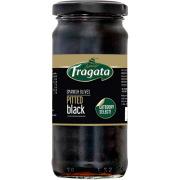 フラガタ ブラックオリーブ 種抜き 113g×12個