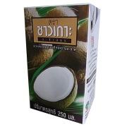 チャオコー ココナッツミルク パック 250ml×36個