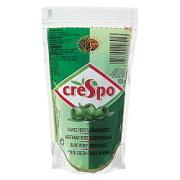 クレスポ グリーンオリーブ 種抜き スタンドパック 100g×20個