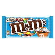 M&M's(エムアンドエムズ) クリスピーシングル 42g×12個