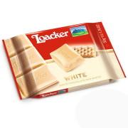 ローカー チョコレート ホワイト 50g×12個