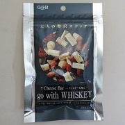QBB チーズバル ウイスキーに合うミックス 40g×30個