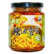 老騾子 朝天 辣油香筍(たけのこラー油漬け) 260g×12個