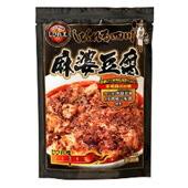 四川料理 しびれ王 しびれる四川麻婆豆腐 107g×12個