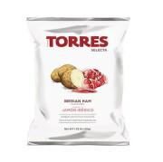 トーレス ポテトチップス イベリコハム風味 50g×20個