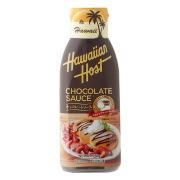 ハワイアンホースト チョコレートソース 350g×12個