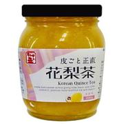 キムチの壷 皮ごと正直花梨茶 290g×12個
