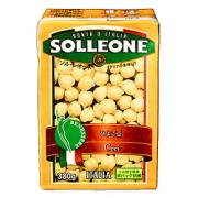 ソルレオーネ ひよこ豆(紙パック) 380g×16個