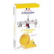 プレフェレダマンディン タートレット レモン 125g×12個