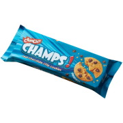 チャンプス クランチー オリジナルクッキー 120g×24個