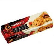 ウォーカー #5071 ホワイトチョコ&ラズベリービスケット 150g×12個