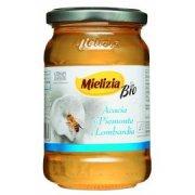ミエリツィア アカシアの有機ハチミツ 400g×6個