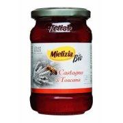 ミエリツィア 栗の有機ハチミツ 400g×6個
