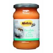 ミエリツィア ユーカリの有機ハチミツ 400g×6個