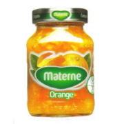 マテルネ オレンジ・コンポート 300g×8個