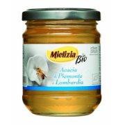 ミエリツィア アカシアの有機ハチミツ 250g×6個